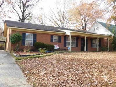 4081 Brompton Rd, Memphis, TN 38118 - #: 10041711