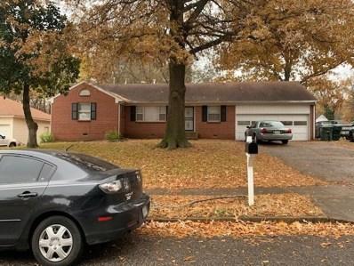 3188 Beauchamp Dr, Memphis, TN 38118 - #: 10041736