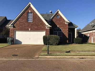 9062 Fulton Ln, Memphis, TN 38016 - #: 10042140