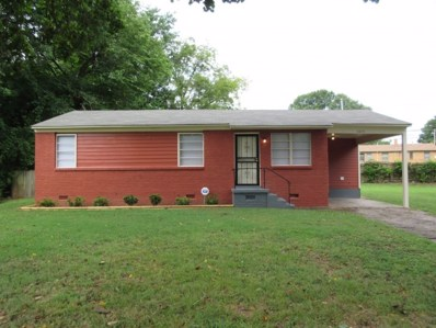 5071 Newton Rd, Memphis, TN 38109 - #: 10042455