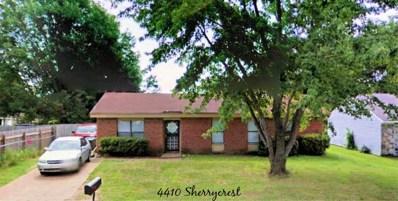 4410 Sherrycrest Rd, Memphis, TN 38128 - #: 10043253