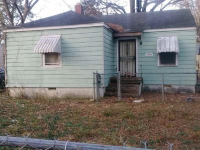 3752 Greenbush Dr, Memphis, TN 38111 - #: 10043507
