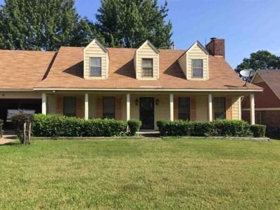 6554 Split Oak Dr, Memphis, TN 38115 - #: 10044410
