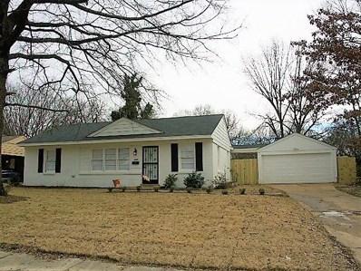4549 Amboy Rd, Memphis, TN 38117 - #: 10045043