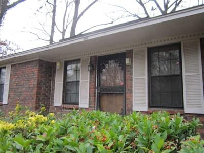 2753 E Skyline Cir, Memphis, TN 38127 - #: 10045188