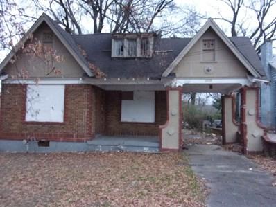 2370 Arlington Ave, Memphis, TN 38114 - #: 10045289