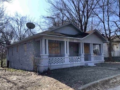 253 W Frank Ave, Memphis, TN 38109 - #: 10045522