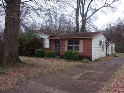 3927 Maynard Dr, Memphis, TN 38109 - #: 10045622