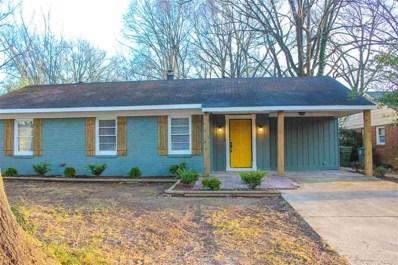 4480 Kimball Ave, Memphis, TN 38117 - #: 10045658