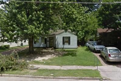 4214 Bayliss Ave, Memphis, TN 38108 - #: 10046008