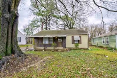 1684 Russwood Rd, Memphis, TN 38108 - #: 10046476