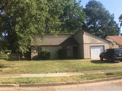 3436 Dawnridge Dr, Memphis, TN 38118 - #: 10047219