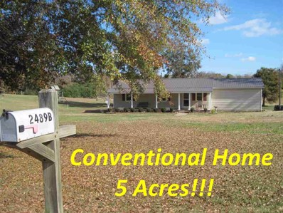 2489 Liberty Hill Rd, Courtland, MS 38620 - #: 10047272