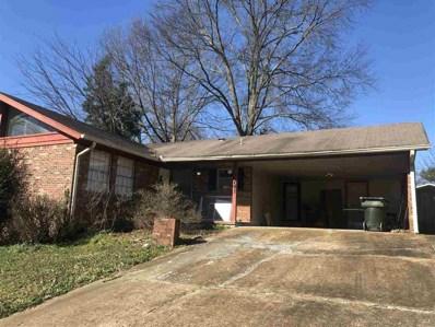 2741 Mercury St, Bartlett, TN 38134 - #: 10047405