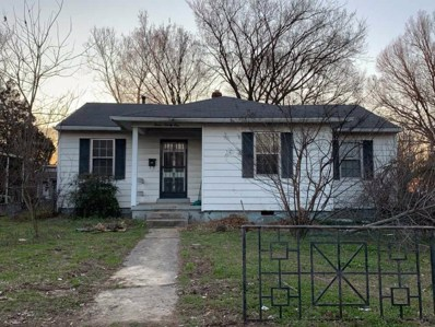 1291 Wells Station Dr, Memphis, TN 38122 - #: 10047561