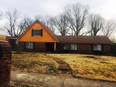 4009 Tessland Rd, Memphis, TN 38128 - #: 10048217