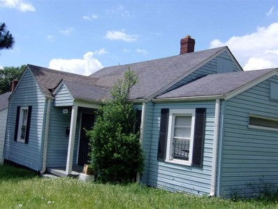 248 W Burdock Ave, Memphis, TN 38109 - #: 10048425