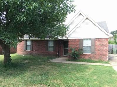 261 Gracewood St, Memphis, TN 38112 - #: 10048588