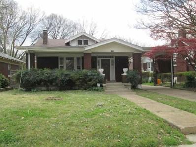 1991 Felix Ave, Memphis, TN 38104 - #: 10048866