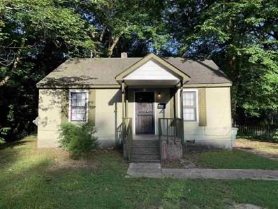 1443 Wrenwood St, Memphis, TN 38122 - #: 10048922