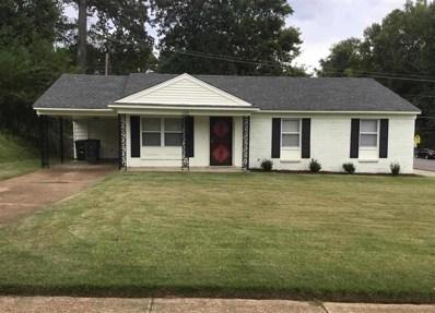 4128 Kerwin Dr, Memphis, TN 38128 - #: 10049533