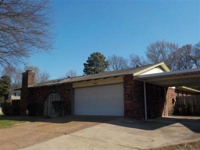 4982 Holly Ridge Dr, Memphis, TN 38118 - #: 10049990