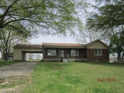 500 Cherryville Rd, Bells, TN 38006 - #: 10050256