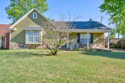 7104 Beartown Cv, Memphis, TN 38133 - #: 10050645