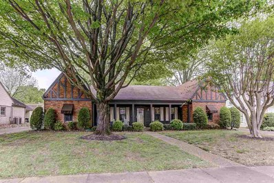 3221 Spencer Dr, Memphis, TN 38115 - #: 10050657