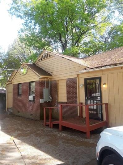 1617 Portland Ave, Memphis, TN 38127 - #: 10050782