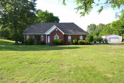 448 Plomar Williams Rd, Gadsden, TN 38337 - #: 10052409