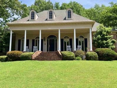 476 Riveredge Dr, Memphis, TN 38018 - #: 10052601