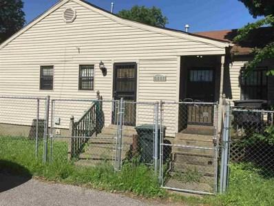 3025 Crystal Ave, Memphis, TN 38112 - #: 10053057