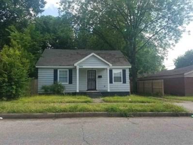 3165 Nathan Ave, Memphis, TN 38112 - #: 10053197