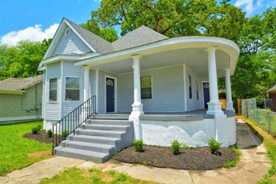 646 Looney Ave, Memphis, TN 38107 - #: 10053208