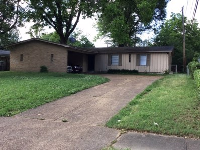 4972 Bryndale Ave, Memphis, TN 38118 - #: 10053263