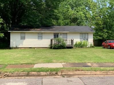 894 Dawn Dr, Memphis, TN 38127 - #: 10053555