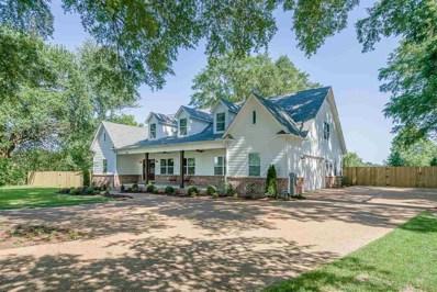 11153 Memphis Arlington Rd, Arlington, TN 38002 - #: 10053622