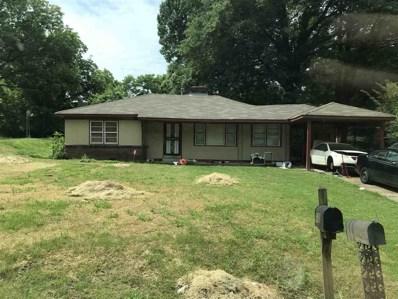 1640 Portland Ave, Memphis, TN 38127 - #: 10054133