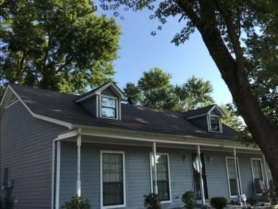 6234 Merrywind Cv, Memphis, TN 38115 - #: 10054487