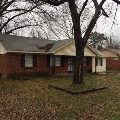 4285 Trudy St, Memphis, TN 38128 - #: 10054825
