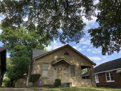 1550 Shadowlawn Blvd, Memphis, TN 38106 - #: 10055060