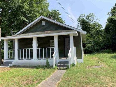 1347 E Trigg Ave, Memphis, TN 38106 - #: 10055254