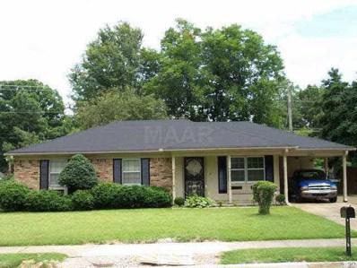 3044 Castleman St, Memphis, TN 38118 - #: 10056804