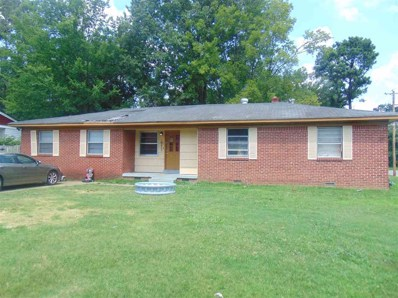 4177 Coventry Dr, Memphis, TN 38127 - #: 10056868