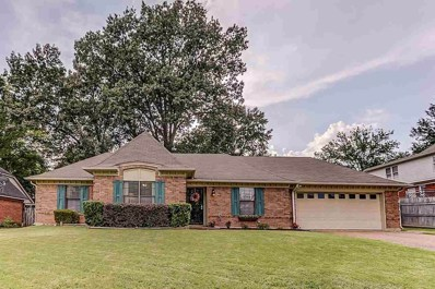 71 Shelley Renee Ln, Memphis, TN 38018 - #: 10057008