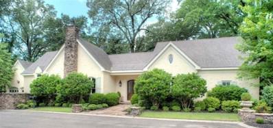 931 Toscana Park Ct, Memphis, TN 38117 - #: 10057028