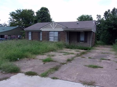3432 Point Pleasant Ave, Memphis, TN 38118 - #: 10058373