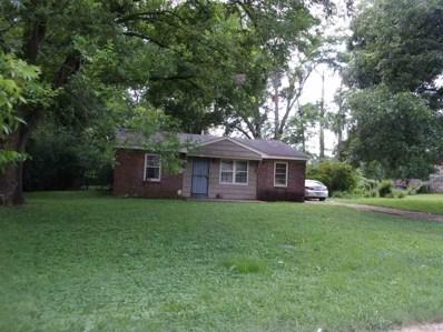 493 Holiday Rd, Memphis, TN 38109 - #: 10058375