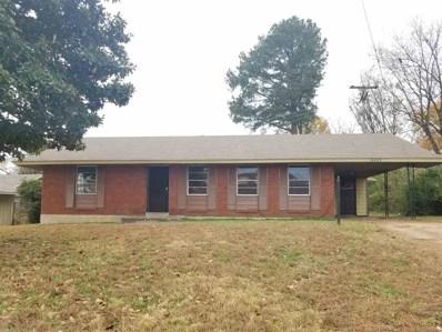4493 Westmont St, Memphis, TN 38109 - #: 10058501